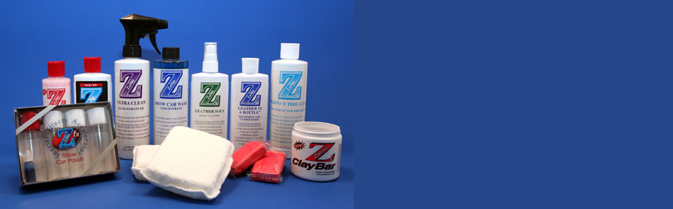 Zaino Show Car Ultimate Kit-2