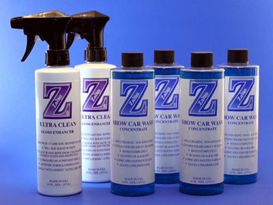 Zaino Kits - Zaino z7 show car wash